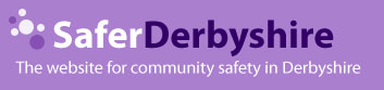 Safer Derbyshire